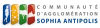 Communauté d'Agglomération Sophia-Antipolis