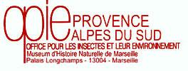 OPIE Provence Alpes du sud